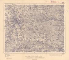 Karte des Deutschen Reiches, 477. Oppeln