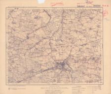 Karte des Deutschen Reiches, 454. Herby-Tschenßtochow