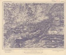 Karte des Deutschen Reiches, 668. Pfirt