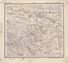 XXIII - 8 : varšavskoj gubernìj : varšav. sohačev. blon. skernevic. i groeckago uězdov
