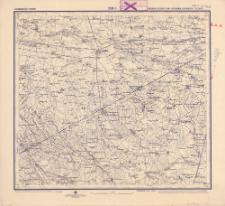 XXIII - 8 : varšavskoj gubernìi : varšav. sohačev. blon. skernevic. i groeckago uězdov