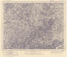 Karte des Deutschen Reiches, 555. St. Wendel