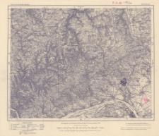 Karte des Deutschen Reiches, 506. Wiesbaden