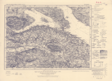 Karte des Deutschen Reiches 1:100 000, 659. Konstanz