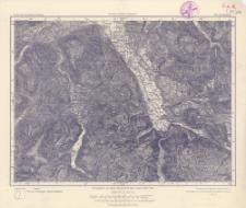 Karte des Deutschen Reiches, 667. Reichenhall