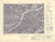 Karte des Deutschen Reiches, 671. Hinterstein