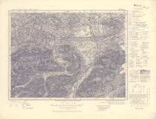 Karte des Deutschen Reiches 1:100 000, 663. Munrau