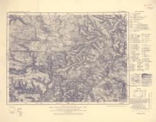 Karte des Deutschen Reiches, 645. Tuttlingen