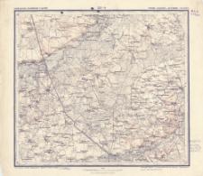 XXV - 9 : varšavskoj i radomskoj gubernìj : groeck., radomsk. i kozenick. uězdov