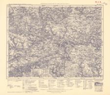 Karte des Deutschen Reiches 1:100 000, 502. Aalen