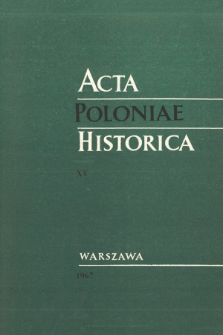 Political Significance of the Polish-German Financial Accounting in 1919-1929