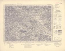 Karte des Deutschen Reiches 1:100 000, 577. Grunzenhausen