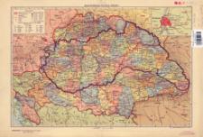 Magyarország politikai térképe