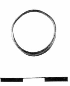 ring (Kamień Plebański) - metallographic analysis