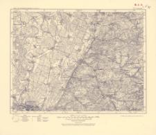 Karte des Deutschen Reiches, 573. Karlsruhe
