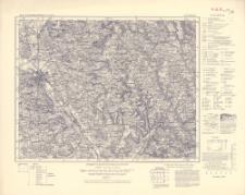 Karte des Deutschen Reiches, 532. Bamberg