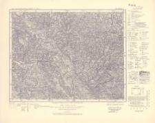 Karte des Deutschen Reiches 1:100 000 ; 513. Kulmbach