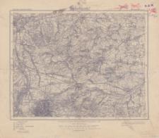 Karte des Deutschen Reiches, 498. Neustadt i. O. Schles.