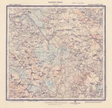 XIV - 24 : minsk. i vilensk. gub. : borisovsk. i vilejsk. uězd.