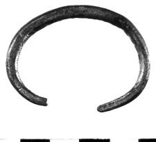 bracelet (Srebrna Góra) - chemical analysis