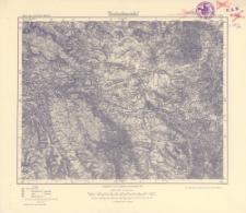 Karte des Deutschen Reiches, 496. Glatz