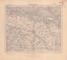 Karte des Deutschen Reiches, 275. Samter
