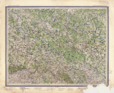Spec. Karta Evropejskoj Rossìi. R