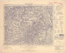 Karte des Deutschen Reiches, 370. Sorau