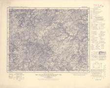 Karte des Deutschen Reiches 1:100 000, 481. Hillesheim