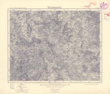 Karte des Deutschen Reiches, 463. Geisa