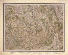 Spec. karta Evropejskoj Rossìi. S