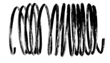 spiral bracelet (Dratów) - chemical analysis