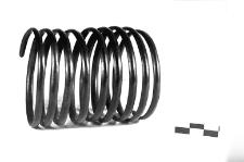 spiral bracelet (Szczepankowo) - chemical analysis