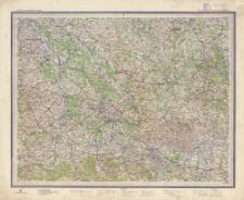 Spec. karta Evropejskoj Rossìi. 2