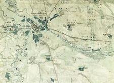 Plan goroda Bresta Litovskago i Mestečka Terespolâ s ih okrestnostâmi. 5