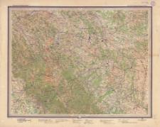 Spec. karta Evropejskoj Rossìi. 8