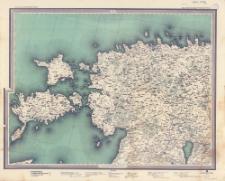 Spec. Karta Evropejskoj Rossìi. 12