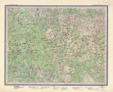 Spec. karta Evropejskoj Rossìi. 29
