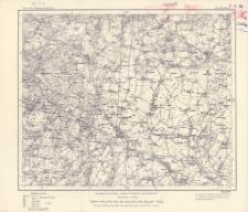 Karte des Deutschen Reiches, 302. Wreschen