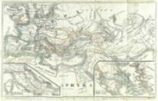 Krajobraz świata starożytnego