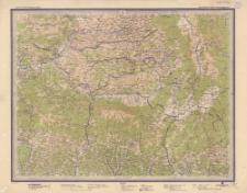 Spec. karta Evropejskoj Rossìi. D