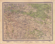 Spec. karta Evropejskoj Rossìi. 17