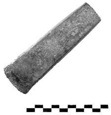axe (Bytyń) - chemical analysis