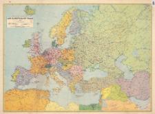Der Europaische Raum