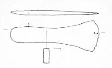 axe (Łęki Małe) - chemical analysis