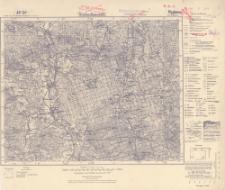 Karte des Deutschen Reiches, 395. Kohlfurt