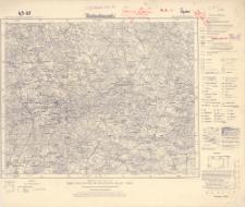 Karte des Deutschen Reiches, 400. Grosß Wartenberg