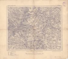 Karte des Deutschen Reiches, 401. Kempen
