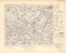 Karte des Deutschen Reiches 1:100 000, 324. Kosten