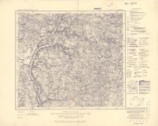 Karte des Deutschen Reiches. 2, Schattern